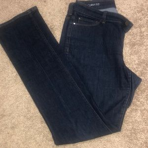 Ann Taylor Curvy Fit Jeans 👖